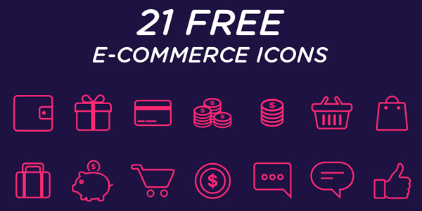 ecommerce-icons