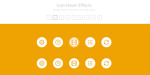 icon-hover-effects