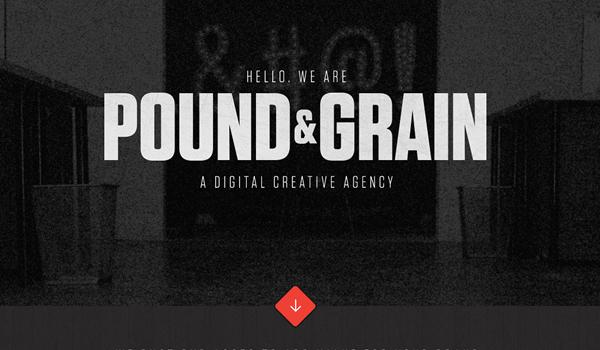 pound-grain
