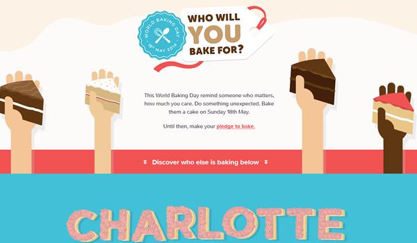 world-baking-day