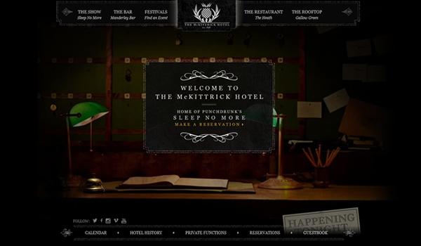 McKittrick-Hotel