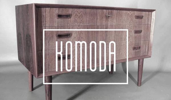 free-font-komoda