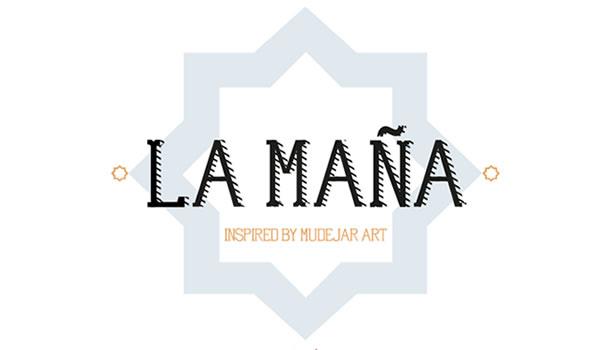 free-font-la-mana