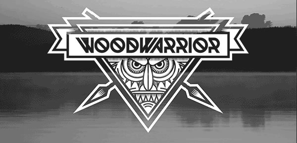 free-font-wood-warrior
