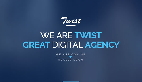 twist-coming-soon-template