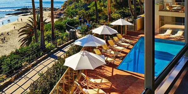 Inspiring Hotel and Resort Website Design
