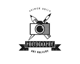 art-gallery-photography-logo