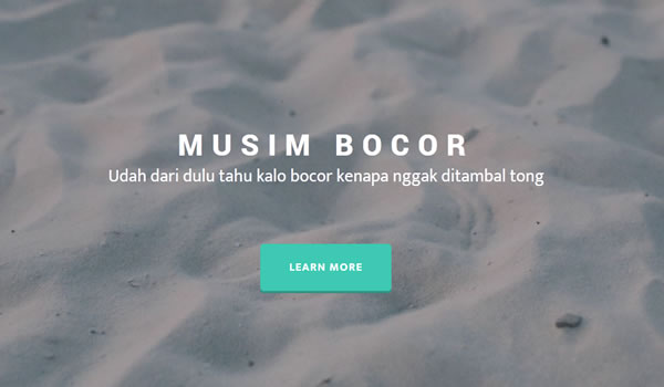 bocor-free-bootstrap-template