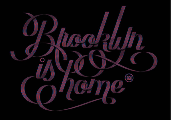 brooklyn-is-home-lettering-poster