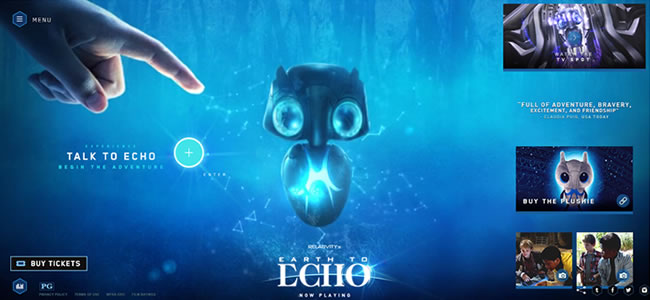 earth-to-echo-website