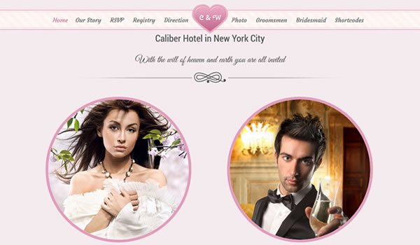 event-wordpress-wedding-theme