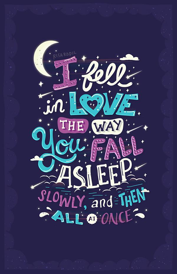fall-asleep-poster