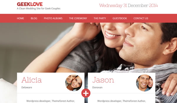 geeklove-wedding-wordpress-theme
