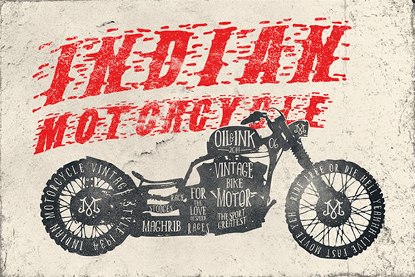 indian-motorcycle-lettering-poster