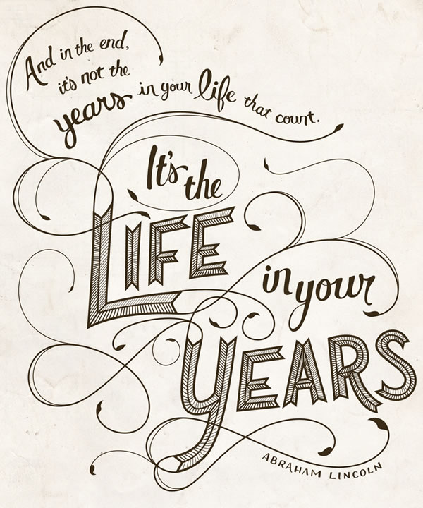 life-in-your-years-lettering-poster