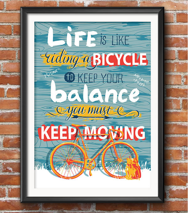 life-is-like-lettering-poster