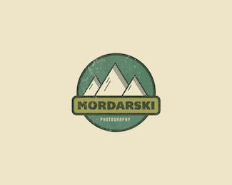 mordarski-photograhy-logo