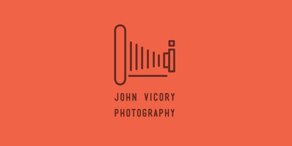 30 Awesome Photography Logo Designs