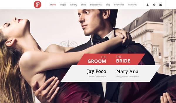 pump-wordpress-wedding-theme