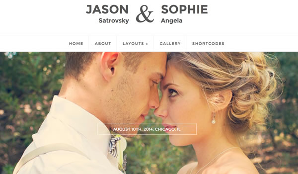 qaween-wordpress-wedding-theme
