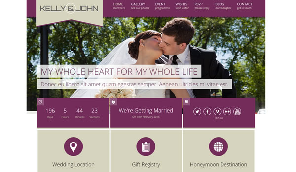 soul-wedding-wordpress-theme