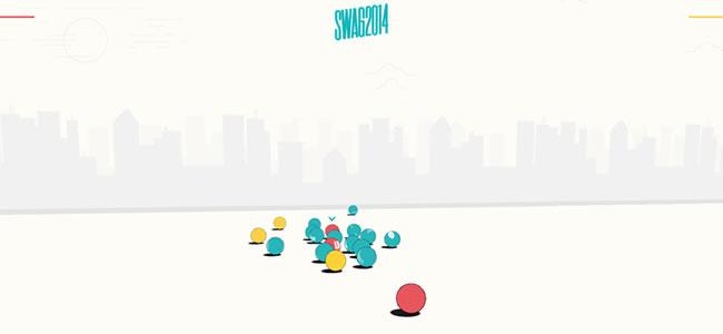 swag-2014-website-design