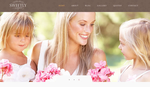 sweetly-wedding-wordpress-theme