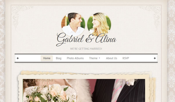 vintage-wedding-wordpress-theme