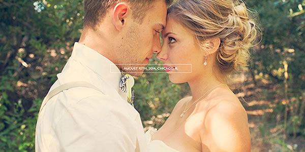 25 Elegant WordPress Wedding Themes