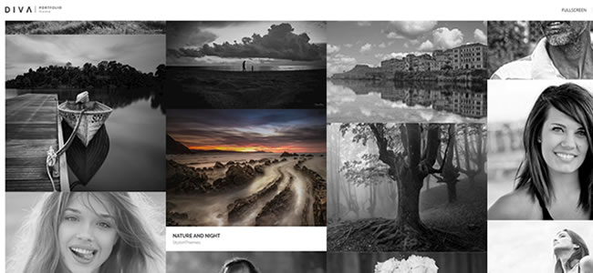25 Beautiful WordPress Photography Themes - Web Design Beat