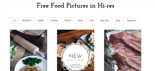 food-free-stock-photos