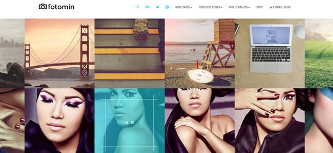 fotomin-wordpress-photography-theme