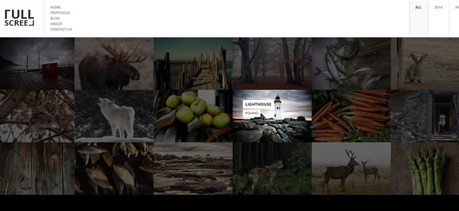 fullscreen-wordpress-photography-theme