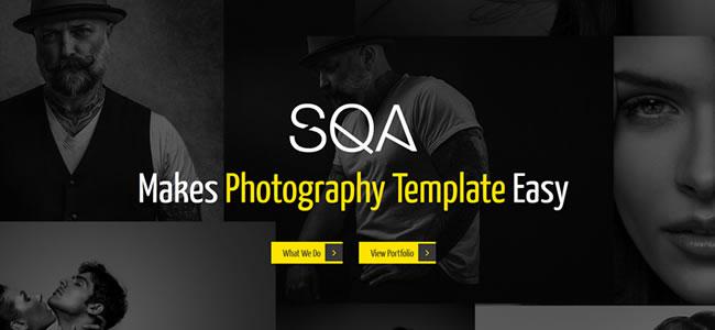 sqa-wordpress-photography-theme