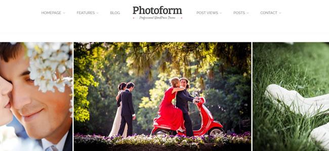 photoform-wordpress-photography-theme