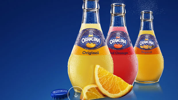 orangina-website-design