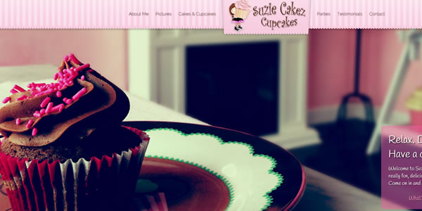 cupcakes-website-design
