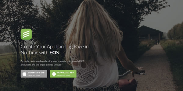 eos-bootstrap-landing-page