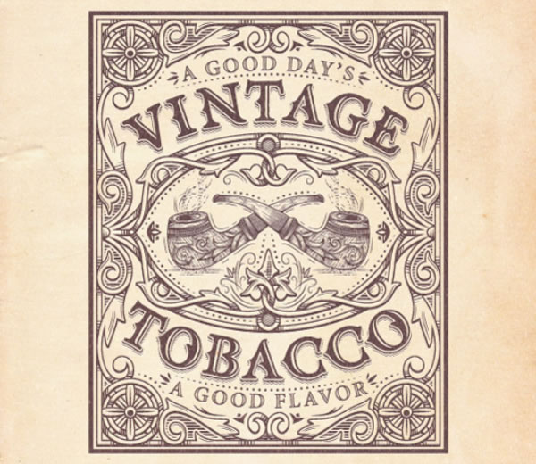 retro-typography-tobacco
