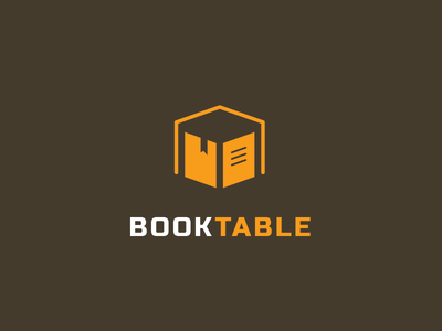 book-table-negative-space-logo