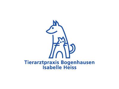 dogcat_peter-negative-space-logo