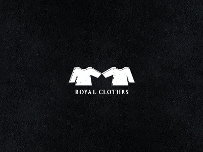 royal_clothes-negative-space-logo
