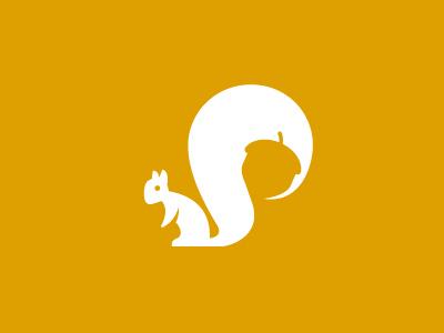 squirrel_mark-negative-space-logo