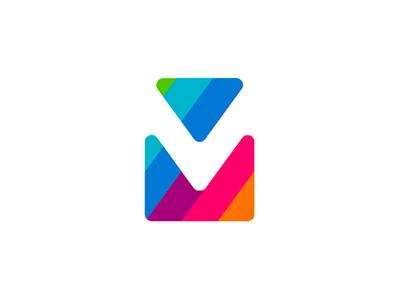 via-mail-negative-space-logo