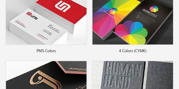 How to Make a Business Card for Your Web Design Company